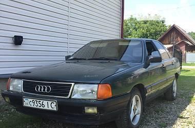 Audi 100 1987 в Черновцах
