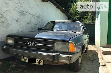 Audi 100 1978 в Николаеве