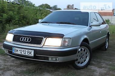 Audi 100 1994 в Ахтырке