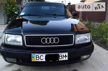 Audi 100 1994 в Львове