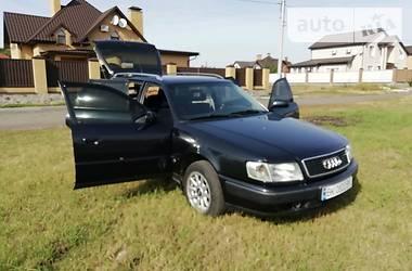 Audi 100 1992 в Полтаве