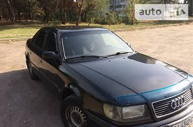 Audi 100 1992 в Кременчуге