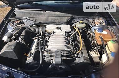 Audi 100 1991 в Северодонецке