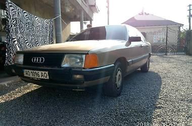 Audi 100 1983 в Виноградове