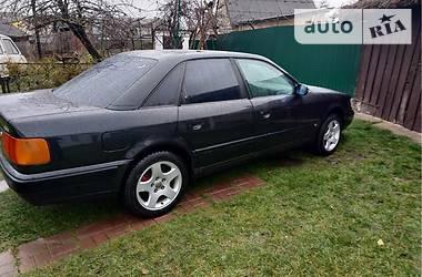 Audi 100 1992 в Львове
