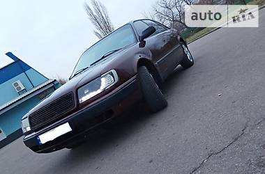 Audi 100 1992 в Бердичеве