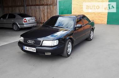 Audi 100 1991 в Нежине