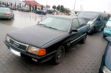 Audi 100 1989 в Львове