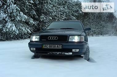 Audi 100 1993 в Шацке