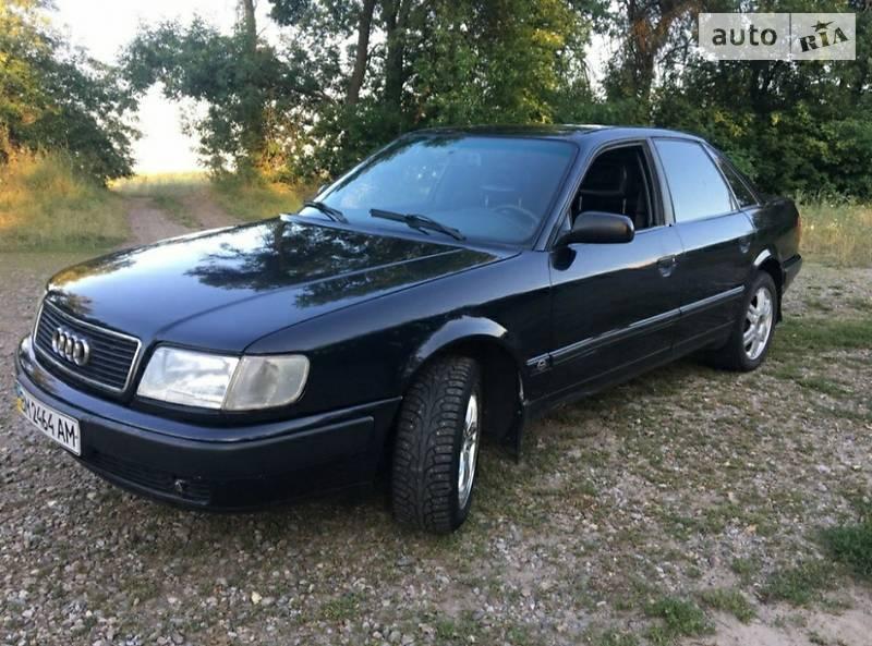 Audi 100 1993 года в Сумах
