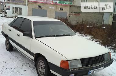 Audi 100 1984 в Сумах