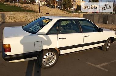 Audi 100 1990 в Умани