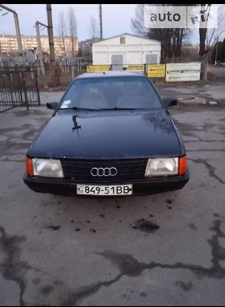 Audi 100 1987 року в Житомирі