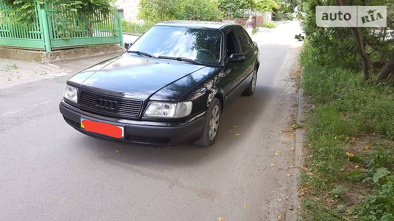 Audi 100 1992 года в Тернополе