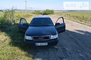 Audi 100 1992 в Ровно