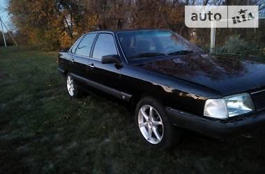 Audi 100 1988 в Прилуках