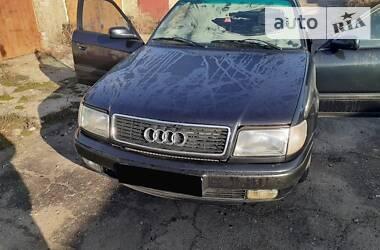 Audi 100 1993 в Краматорске
