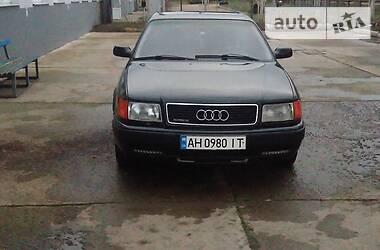 Audi 100 1992 в Боровой