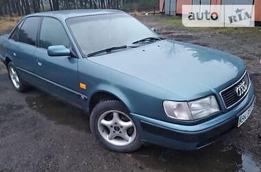 Седан Audi 100 1993 в Заречном