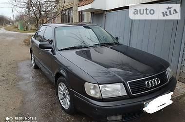 Audi 100 1992 в Алчевске