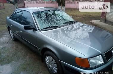 Audi 100 1991 в Владимир-Волынском