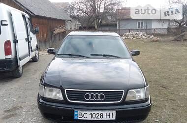 Audi 100 1992 в Надворной