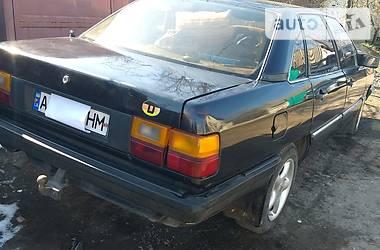 Audi 100 1986 в Харькове