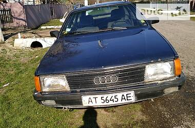 Audi 100 1984 в Тлумаче