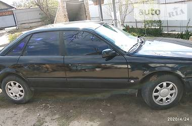Audi 100 1991 в Ильинцах