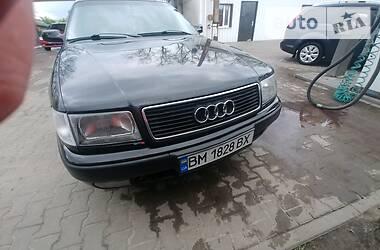 Audi 100 1991 в Сумах