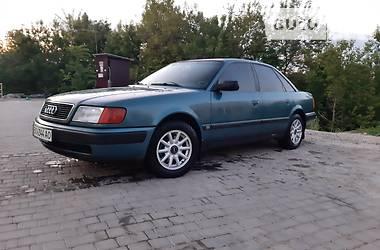 Audi 100 1993 в Залещиках