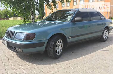 Audi 100 1993 в Волочиске