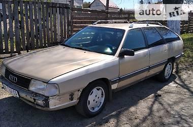 Audi 100 1991 в Дубно