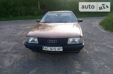 Audi 100 1982 в Ковеле