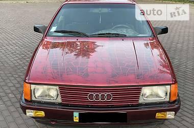 Audi 100 1991 в Доброполье
