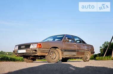 Audi 100 1983 в Харькове