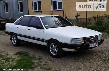 Audi 100 1990 в Ивано-Франковске