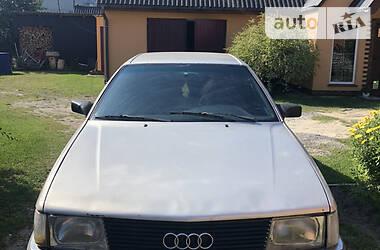 Audi 100 1989 в Ратным