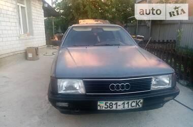 Audi 100 1982 в Полтаве