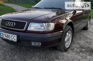 Audi 100 1991 в Ичне