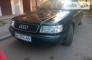 Audi 100 1992 в Ужгороде