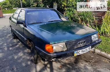 Audi 100 1988 в Бродах