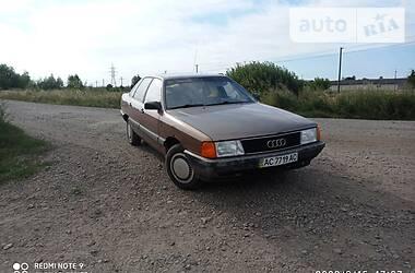 Audi 100 1983 в Владимир-Волынском