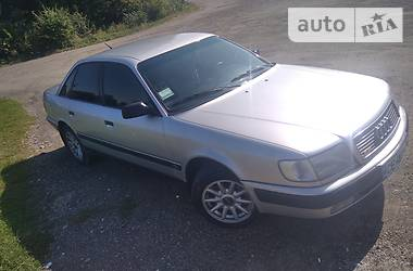 Audi 100 1991 в Вижнице