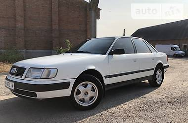Audi 100 1993 в Казатине