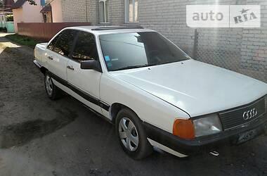 Audi 100 1987 в Луцке