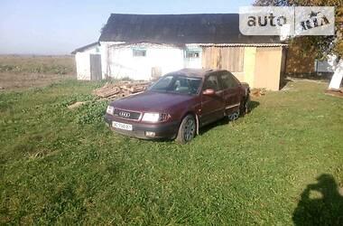 Audi 100 1991 в Нововолынске