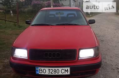 Audi 100 1992 в Подгайцах