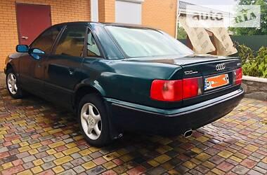 Audi 100 1993 в Кременчуге