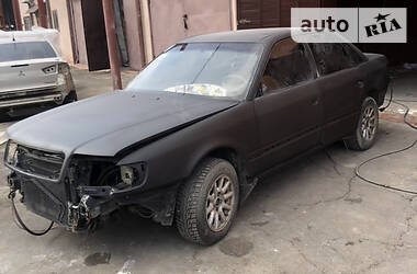 Audi 100 1996 в Киеве